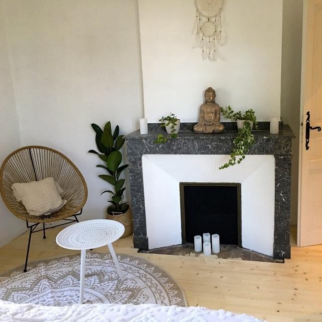 Chambre d'hôtes Tarn – Au coin du feu